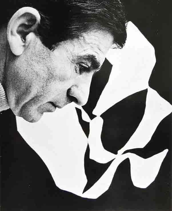 ALBERT AYME - Seize et Une Variations - 1963