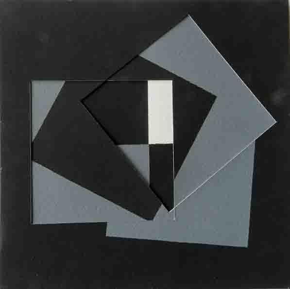 ALBERT AYME - Paradigme 2 - 1982
