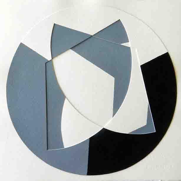 ALBERT AYME - Paradigme 4 - 1985