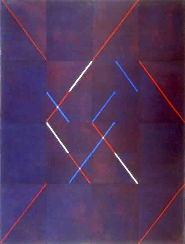 ALBERT AYME - Chants de Ténèbres - 1989
