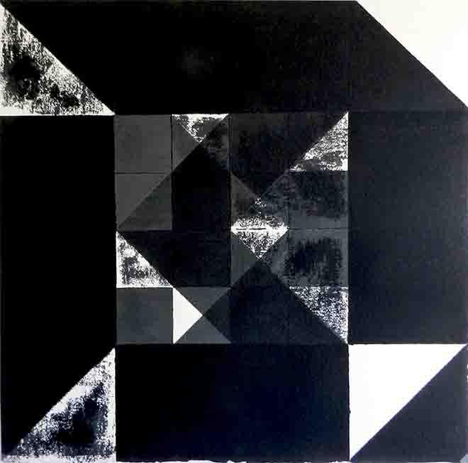 ALBERT AYME - Nuict n° 14 - 1995